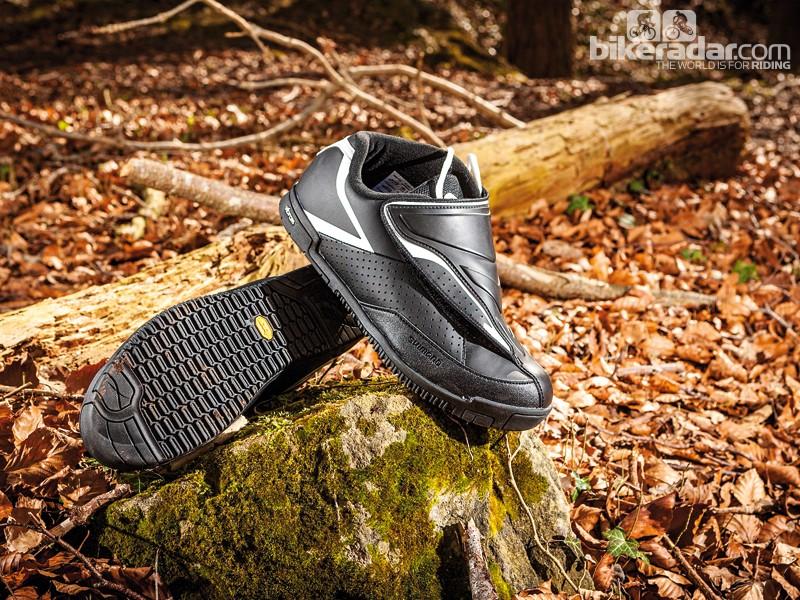 Shimano AM41 shoes