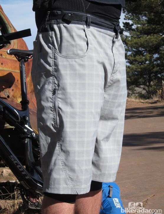 Club Ride Mountain Surf shorts