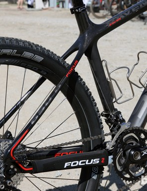 Focus builds the new 27.5