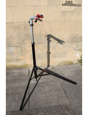 Cyclo Modular Workstation - Mobile Bicycle Stand (with Clamp Head)
