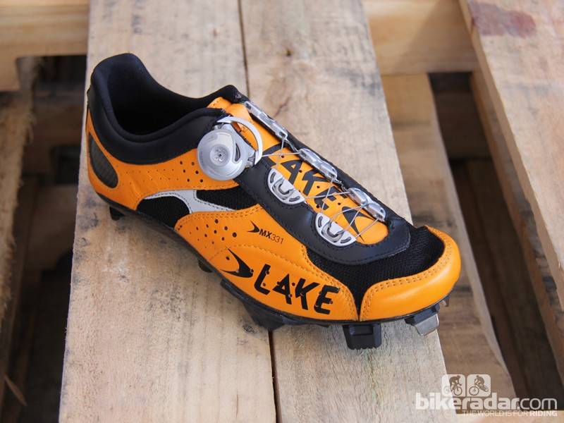 This August Lake will offer a 'cross-specific version of the MX331