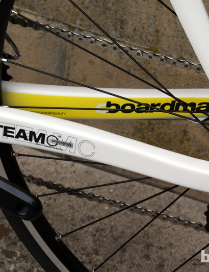 Boardman Road Team Carbon LTD