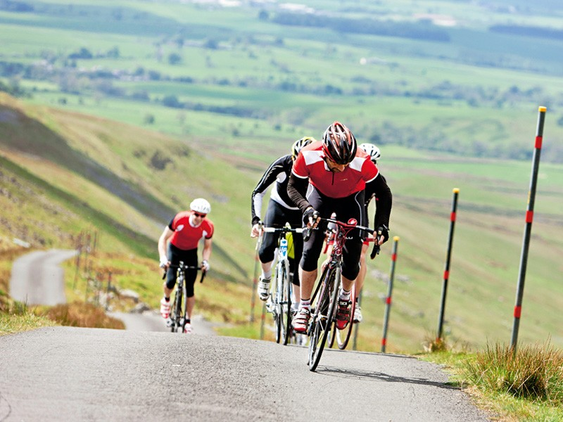 Sync your Strava rides with BikeRadar Active