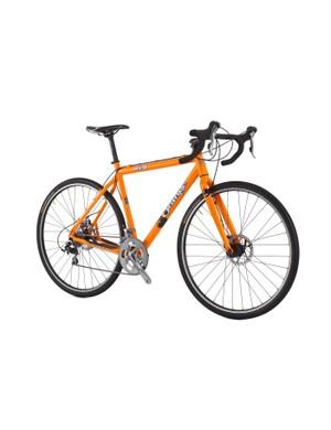 Orange RX9 cyclocross bike