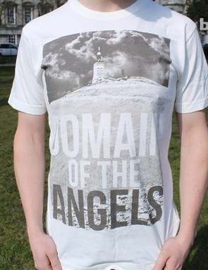 'Domain of the Angels'