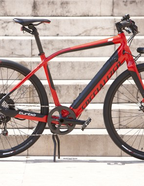 The Specialized Turbo - now coming to America