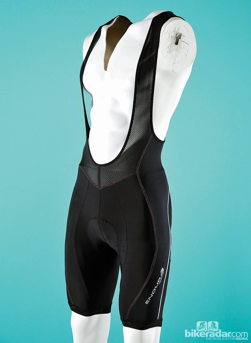 Endura FS260 Pro II bib shorts