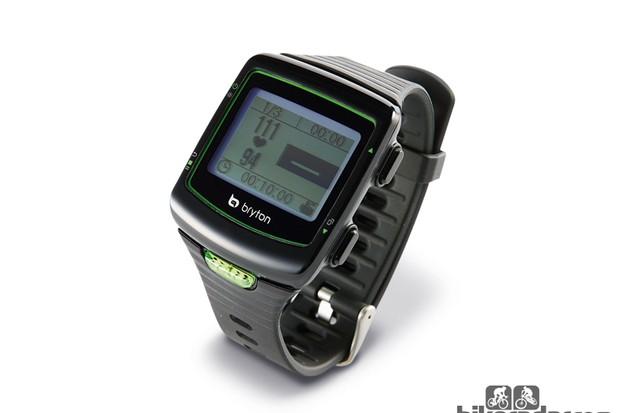 Bryton Cardio 60T watch