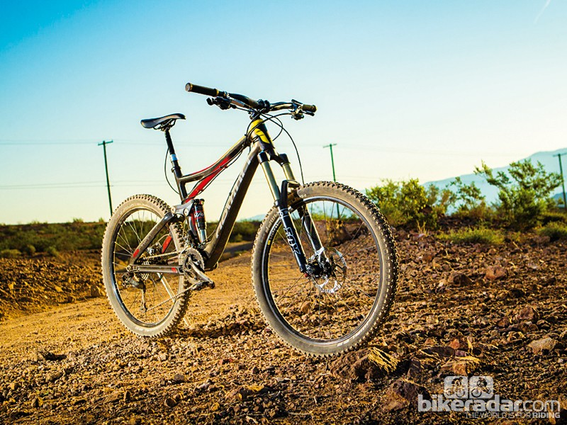 We were impressed with the alloy Dixon – will the carbon version be just as good?