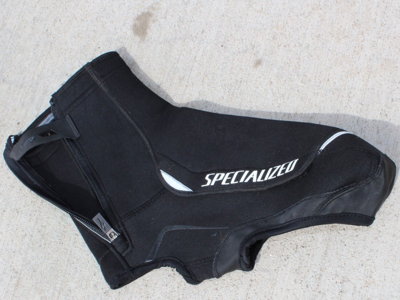 Specialized's Neoprene Shoe Cover