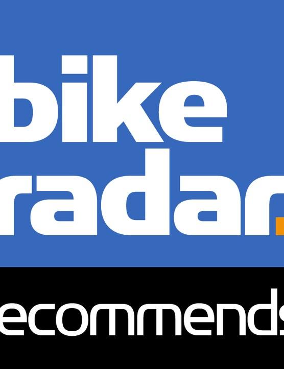 BikeRadar Recommends