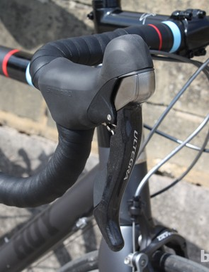 Ultegra is very nice for the price