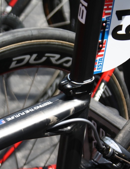 Testing the Future - BMC continues its design mantra