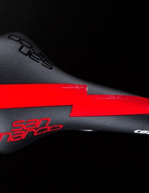 The Selle San Marco factory Team Edition