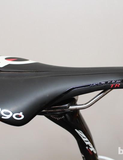 A Prologo Zero TR saddle