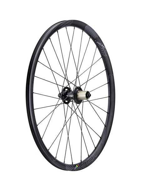 Ritchey Trail WCS aluminium rear wheel