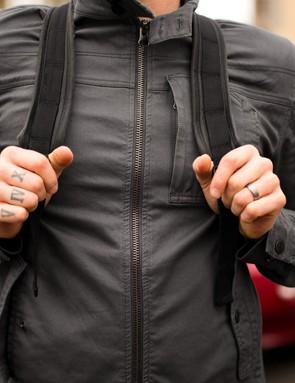 The Upright Cyclist $169 Jackson Jacket