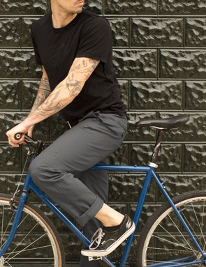 The Upright Cyclist $129 Division Pant