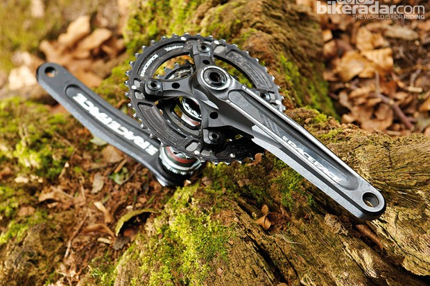 RaceFace 2x10 Turbine chainset