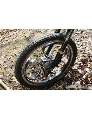 Front Loopwheel