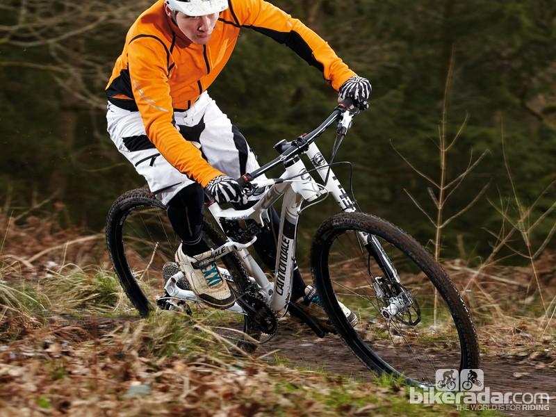 e390de8f0da Cannondale Scalpel 29er 3 - BikeRadar