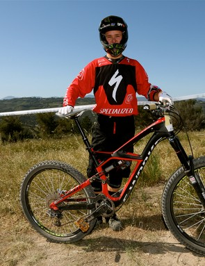 Mitch Ropelato, Specialized, 18th