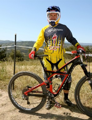 Curtis Keene, Specialized, 31st