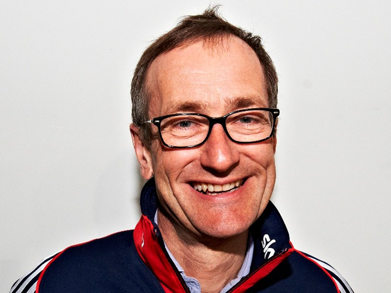 Professor Tony Purnell is joining British Cycling as head of technical development