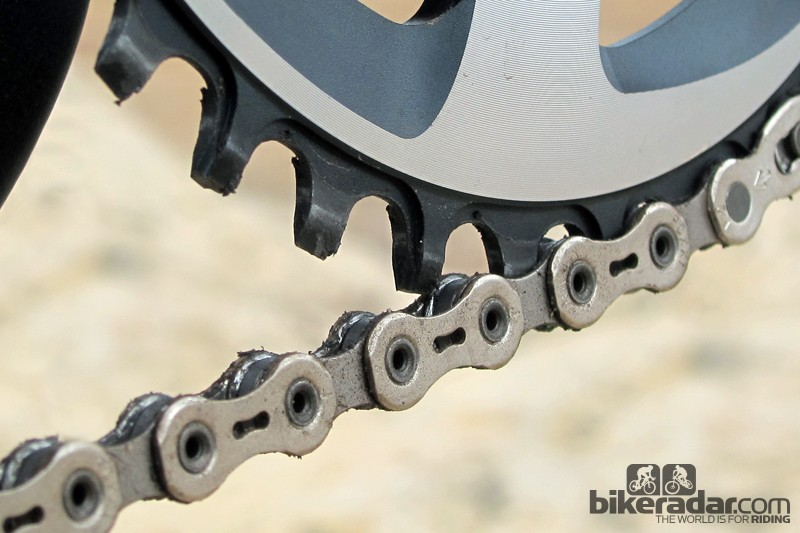 Assuming our information is correct, SRAM will soon trickle down its 1x11 drivetrain technology to lower price points
