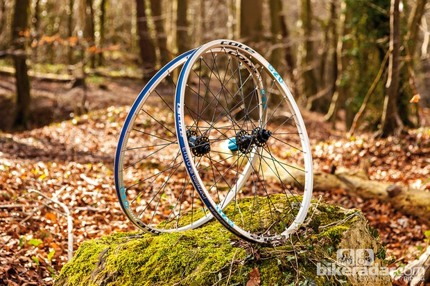Cole Aries 920 wheelset