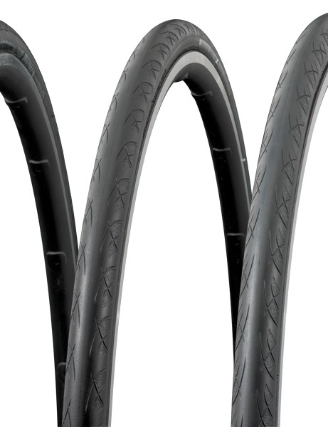 Bontrager's new AW line of tires