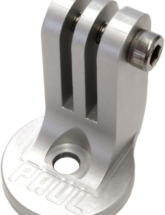 Camera mount from Paul Component Engineering