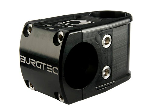 Burgtec Enduro stem black