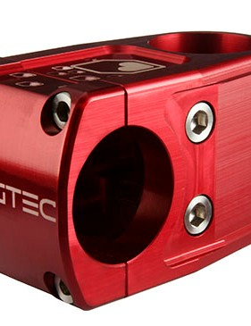 Burgtec Enduro stem red