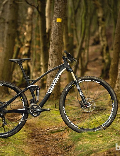 Canyon Nerve AL 29 9.9