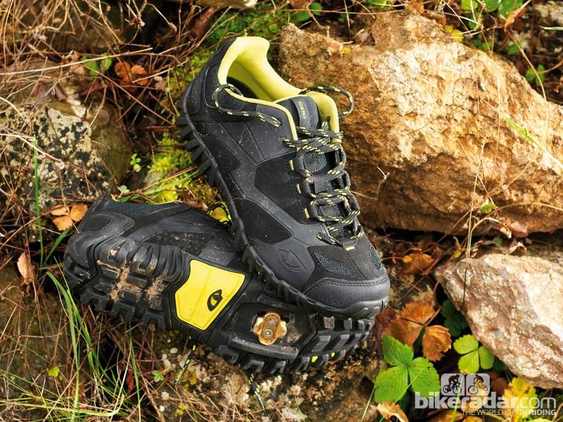 Giro Junction shoes