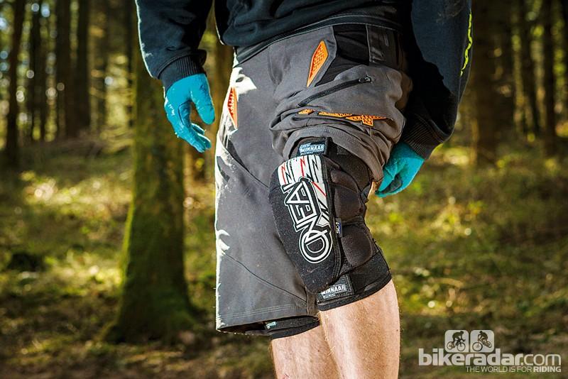 O'Neal Greg Minnaar Signature knee pads