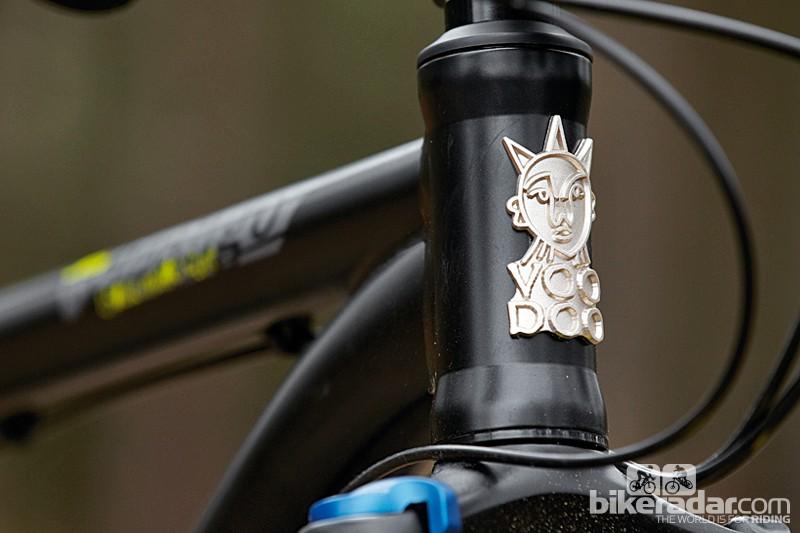VooDoo Bizango - BikeRadar