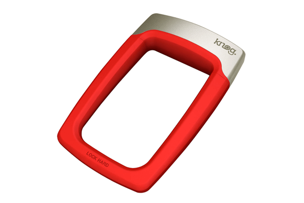 Knog Strongman lock