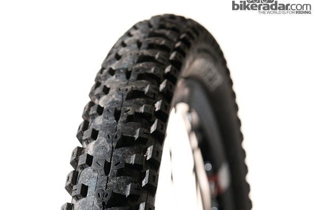 Bontrager 29-4 Team Issue 2.3 tyre