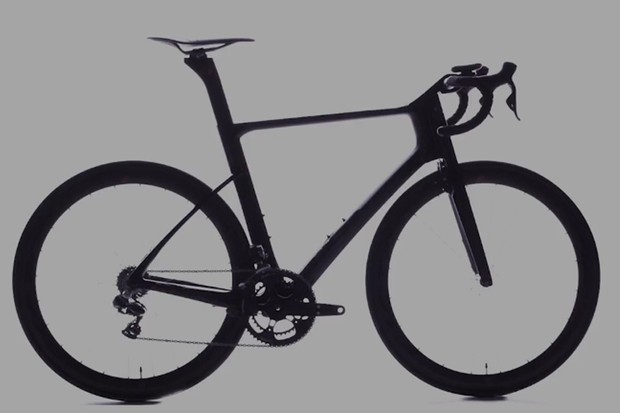 Factor Vis Vires side profile