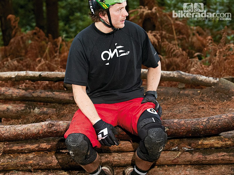 One Industries Interval Cut jersey