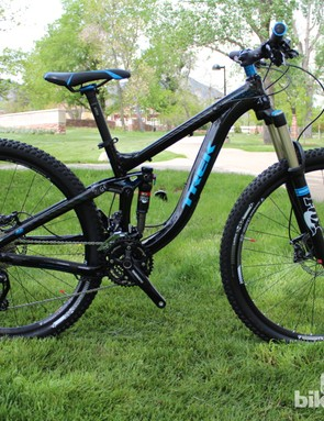 Trek's new Remedy 29