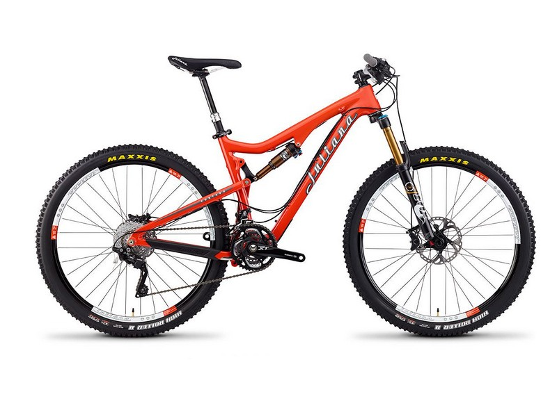 Furtado Primeiro. 650b trail ready machine. Featuring kashima coated Fox 32 Float 130mm and Shimano XT drivechain. Comes in two spec models Segundo and Primeiro