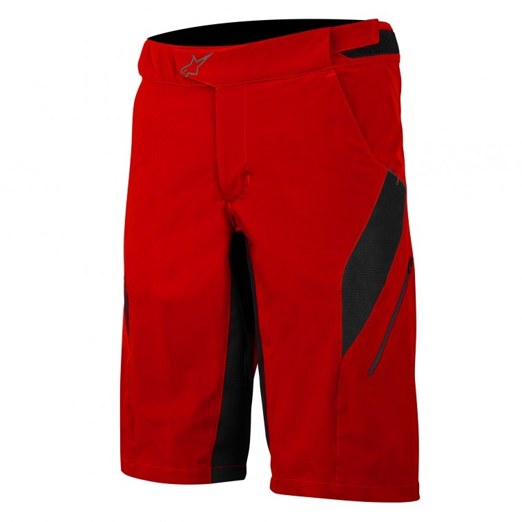 Heading out for an all-day ride or race but don't want to sport Lycra? The Alpinestars Hyperlight shorts are built with lightweight fabrics and a trim fit for long days in the saddle