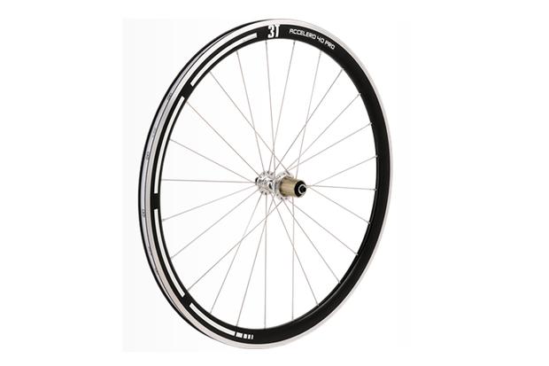 3T Accelero Pro wheel