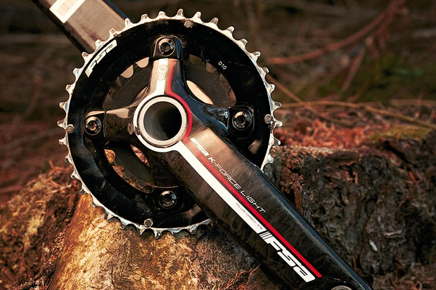 FSA K-Force Light STC BB30 chainset