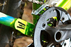 Proper mounts make a chain device easy. Speed makes it vital