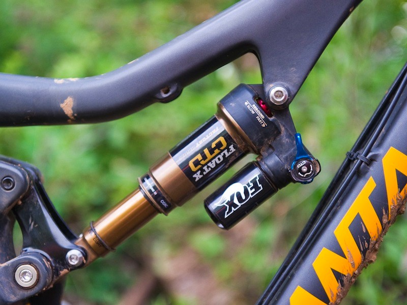 The new Float X melds the standard Float with the DHX Air, which it is designed to replace