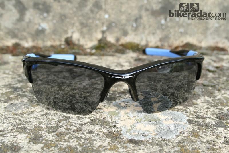 Oakley Tour de France Half Jacket 2.0